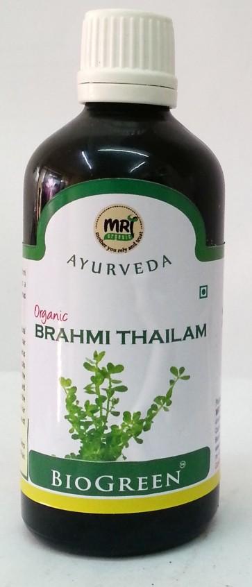 BRAHMI THAILAM  ORGANIC