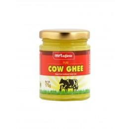 Cow Ghee Glass Bottle