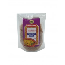 VERMICELLI FOXTAIL MILLET ORGANIC