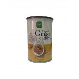 GINGER CANDY ORGANIC