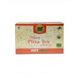 PITTA TEA 20 TEA BAGS ORGANIC