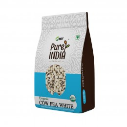 COW PEA WHITE ORGANIC