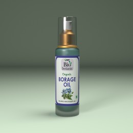 BORAGE OIL ORGANIC